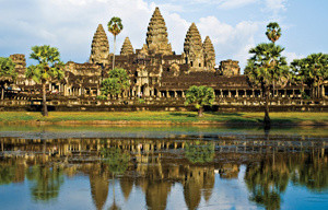 Cambodia, The Country